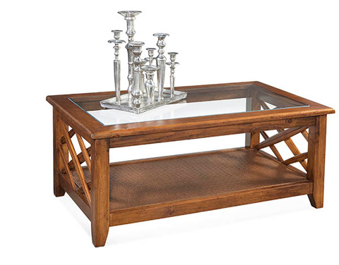 Braxton Culler - Cocktail Table - 1026-072