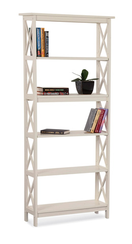 Image of Bookshelf
