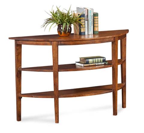Braxton Culler - Demilune Console Table - 1510-073