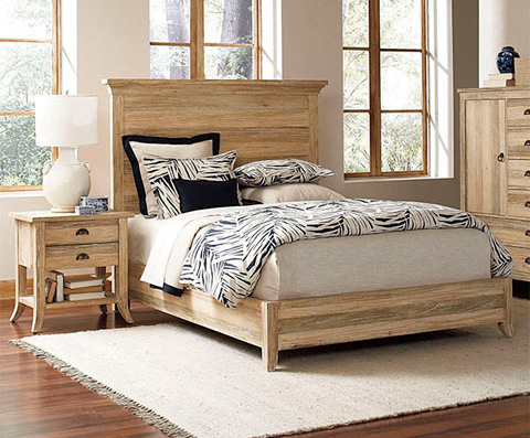 Braxton Culler - Queen Bed - 2928-121
