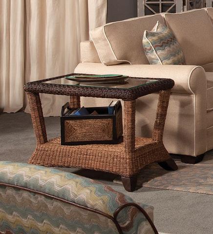 Braxton Culler - End Table - 2946-071