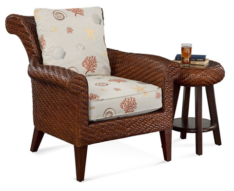 Braxton Culler - Laurel Chair - 2985-001