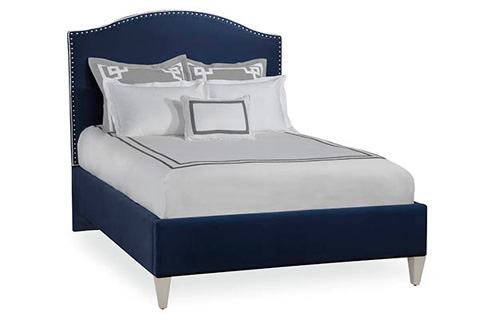 Braxton Culler - Elliston Queen Bed - 5813-021SN