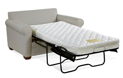 Braxton Culler - Sleeper Chair - 728-014