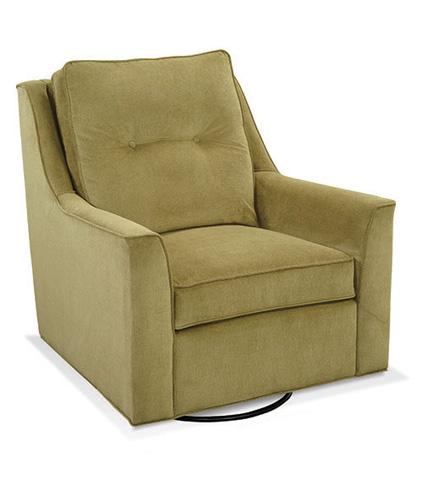 Braxton Culler - Swivel Chair - 745-002