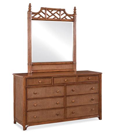 Braxton Culler - Dresser Mirror - 818-349