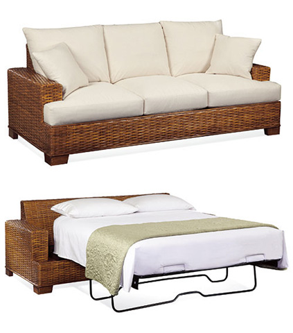 Braxton Culler - Queen Sleeper Sofa - 932-015