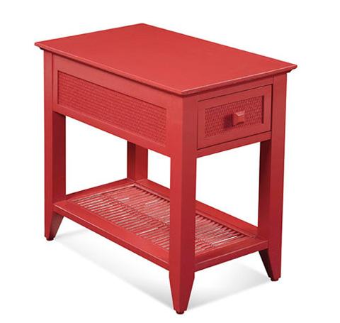 Braxton Culler - Side Table - 947-171