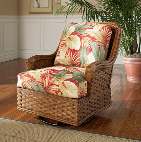 Braxton Culler - Swivel Chair - 953-202