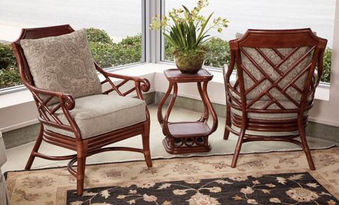 Braxton Culler - Accent Chair - 1030-001