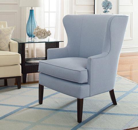Braxton Culler - Tredwell Wing Chair - 5732-007