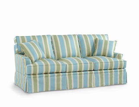 Braxton Culler - Sofa - 678-011