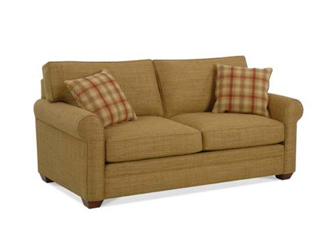 Braxton Culler - Loft Sofa - 728-010