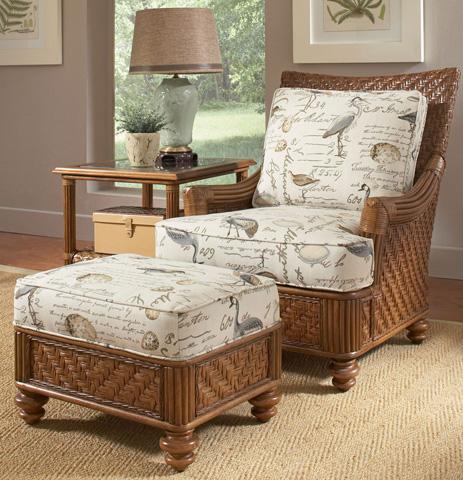 Braxton Culler - Chair - 954-001
