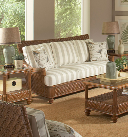 Braxton Culler - Loft Sofa - 954-011