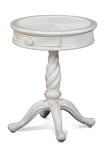 Braxton Culler - Chairside Table - 972-022
