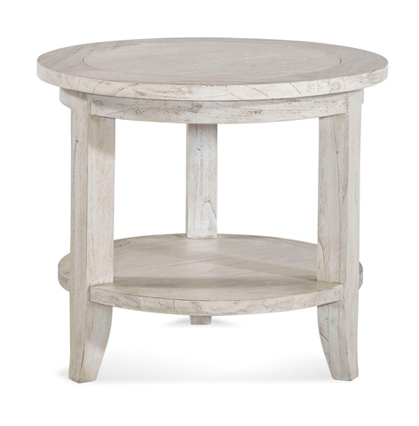 Braxton Culler - Round End Table - 2932-022