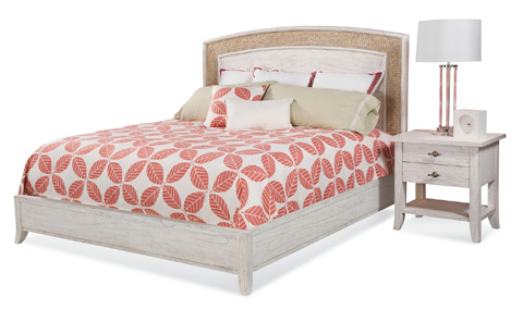 Braxton Culler - King Bed - 2932-026