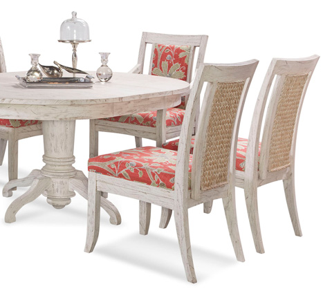 Braxton Culler - Side Chair - 2932-028