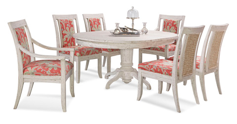 Braxton Culler - Extension Dining Table - 2932-E75
