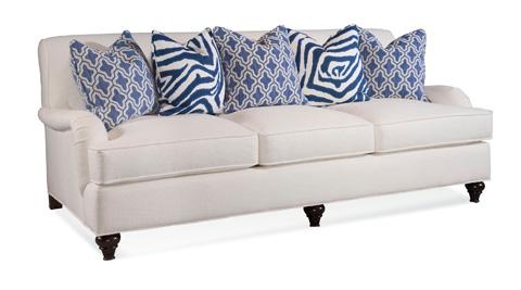 Braxton Culler - Sofa - 712-011