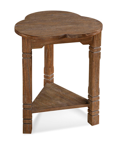 Braxton Culler - Chairside Table - 835-122