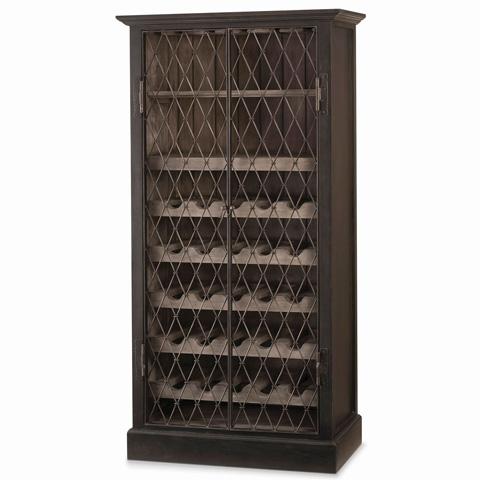 Image of Sanoma Wine Cabinet