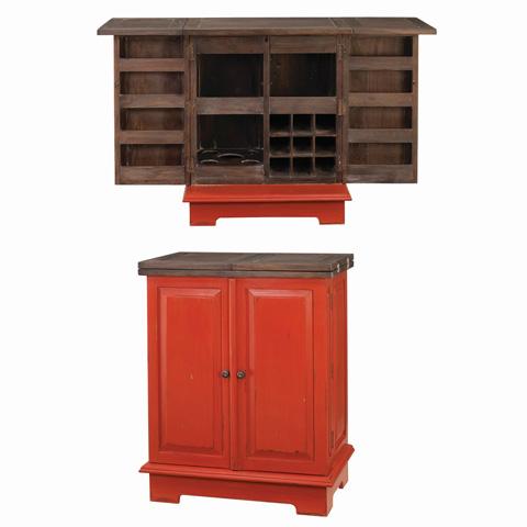 Image of Bar Cabinet