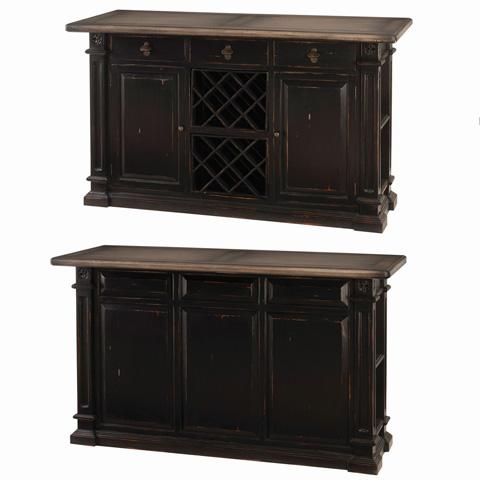Image of Roosevelt Bar Cabinet