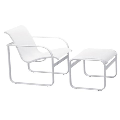 Brown Jordan - Lounge Chair - 1590-5000