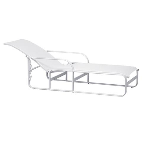 Brown Jordan - Adjustable Chaise - 1590-7000