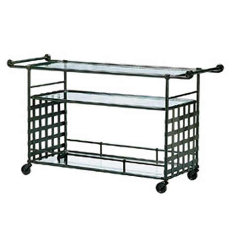 Brown Jordan - Serving Cart - 2249-2050