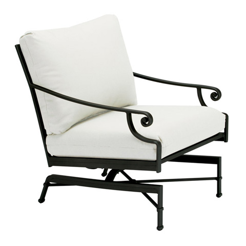Brown Jordan - Motion Lounge Chair with Cushion - 2250-5300
