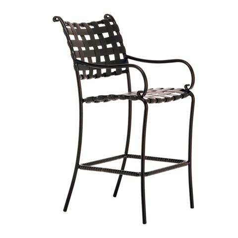 Brown Jordan - Bar Chair - 2380-3600