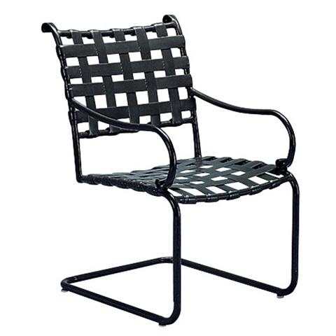 Brown Jordan - Spring Base Chair - 2380-4900