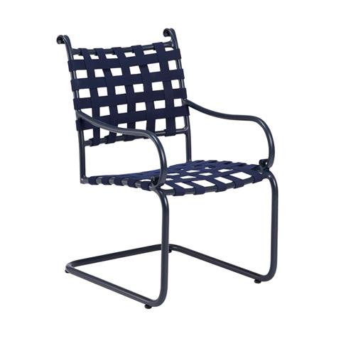 Brown Jordan - Spring Base Chair - 2380-4900-SC