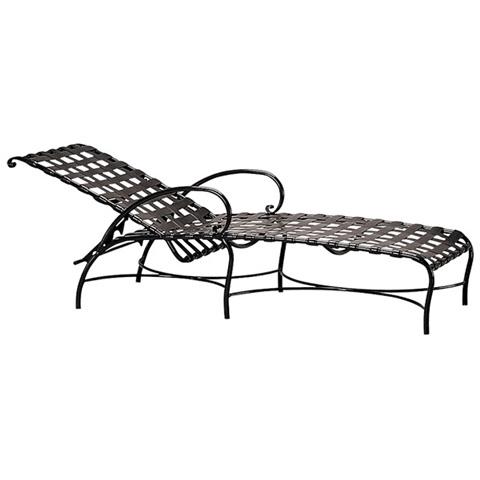 Brown Jordan - Adjustable Chaise - 2380-7800