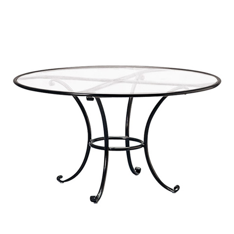 Brown Jordan - Round Dining Table - 2385-4800