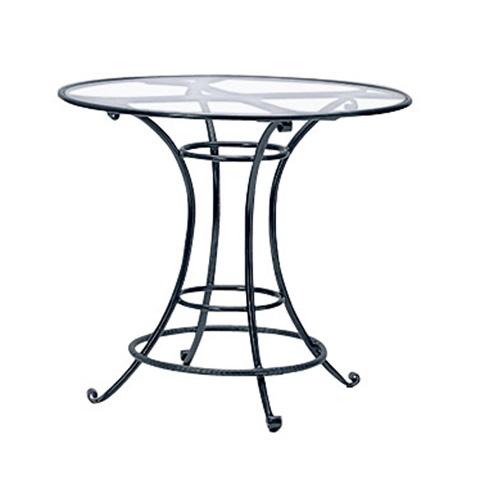 Brown Jordan - Round Bar Dining Table - 2387-4200