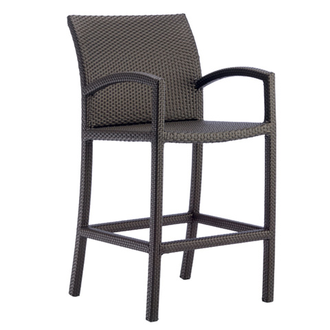 Brown Jordan - Bar Chair - 2860-3500
