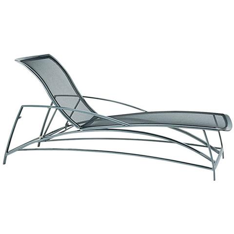 Brown Jordan - Adjustable Chaise - 2940-7000