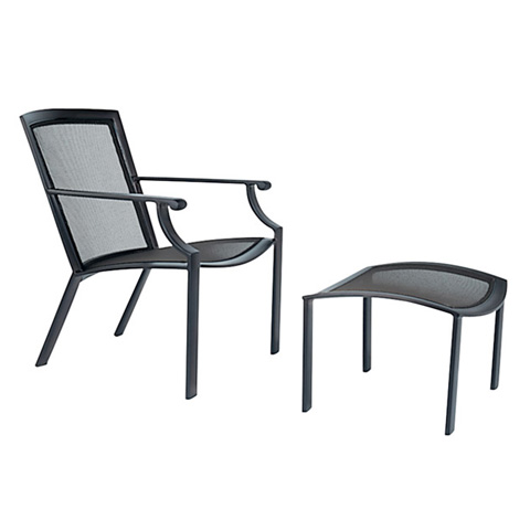 Brown Jordan - Lounge Chair - 2980-5000