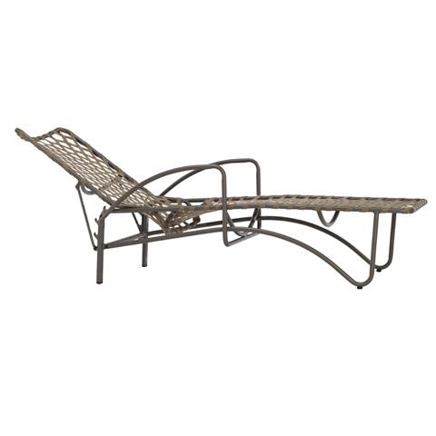 Brown Jordan - Suncloth Strap Adjustable Chaise - 3390-7000-SC