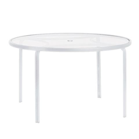 Brown Jordan - Round Dining Table - 3391-4800