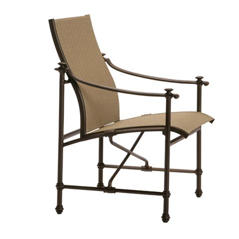 Brown Jordan - Arm Chair - 3430-2000