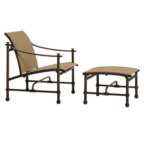 Brown Jordan - Lounge Chair - 3430-5000