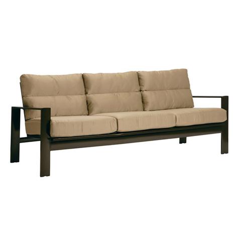 Brown Jordan - Sofa with Loose Cushions - 3470-6300