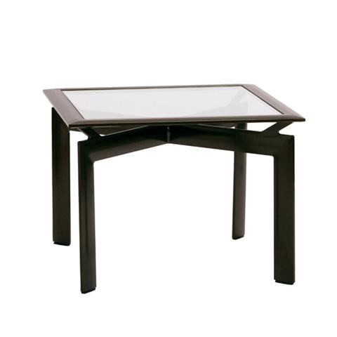 Brown Jordan - Square Corner Table - 3473-2929