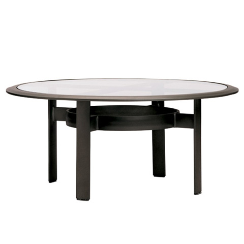 Brown Jordan - Round Chat Table - 3473-4500