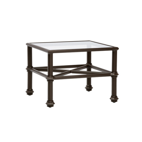 Brown Jordan - Square Occasional Table - 3823-2727